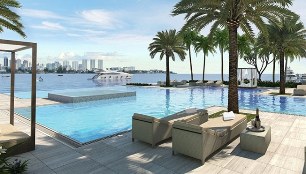 marina-palms-yacht-club-north-miami-luxury-pool